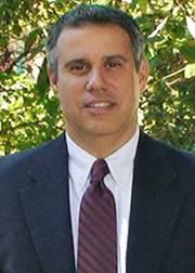 Dr. Peter Reyes Barbatis