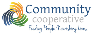 Community Cooperative Logo