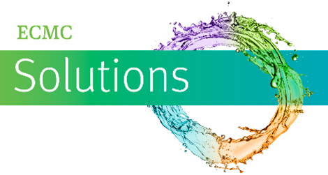 ECMS Solutions Sponsor Logo