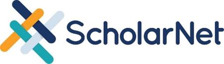 Scholarnet Sponsor Logo